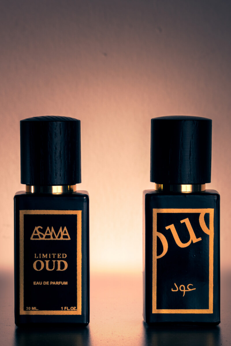 ASAMA LIMITED OUD