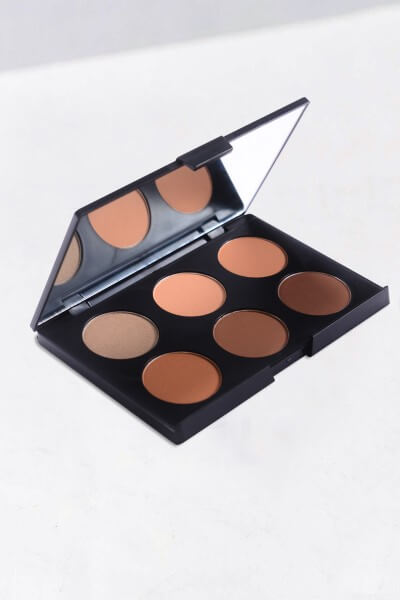 MEDIUM ac on tour powder contouring and highlighting palette